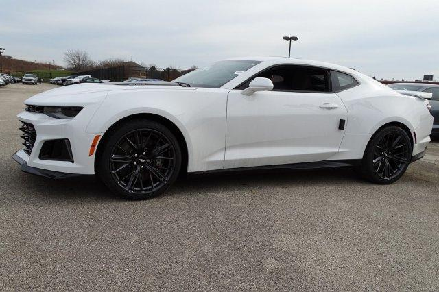 New Chevrolet Camaro 2019 full