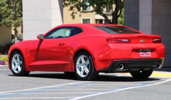 Used Chevrolet Camaro 2016 full