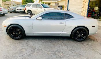 Used Chevrolet Camaro 2011 full