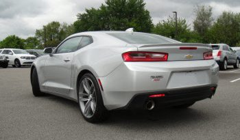 Used Chevrolet Camaro 2018 full