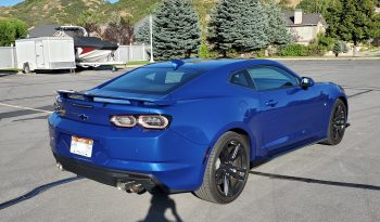 Used Chevrolet Camaro 2019 full