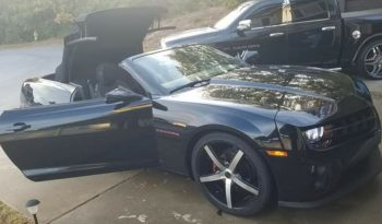 Used Chevrolet Camaro 2012 full