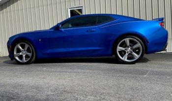 Certified Used Chevrolet Camaro 2017 full